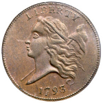 half cent mintages and price guide