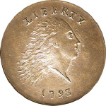 large cent mintages and price guide